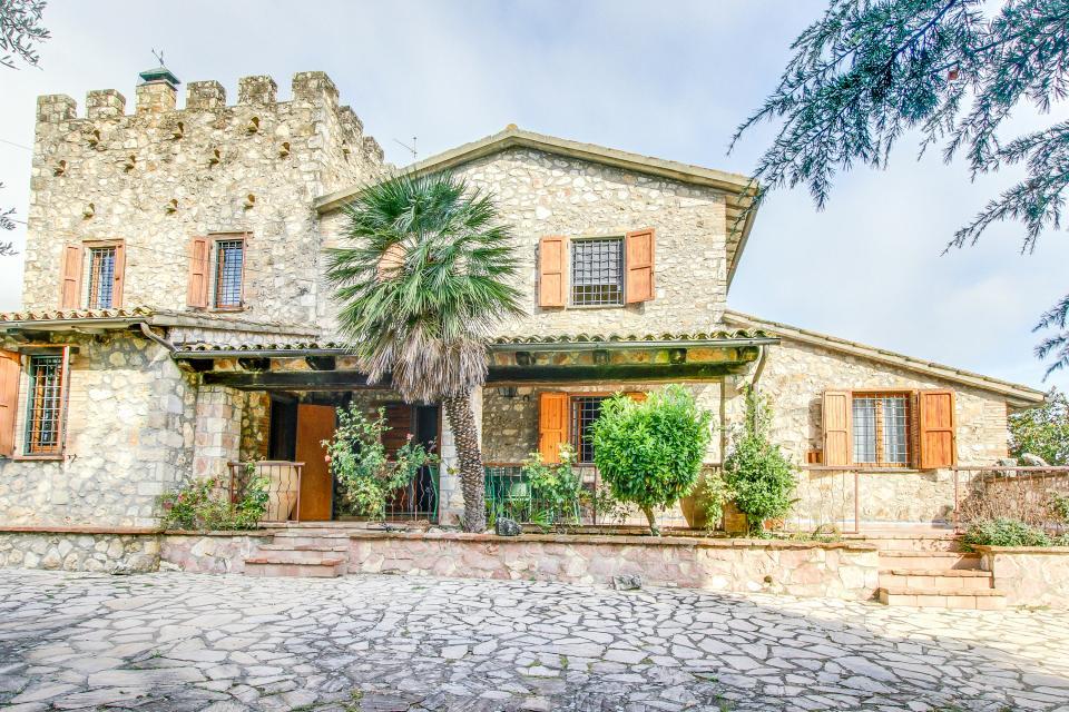 Todi Luxury Villa  - Todi Vacation Rental - Photo 2