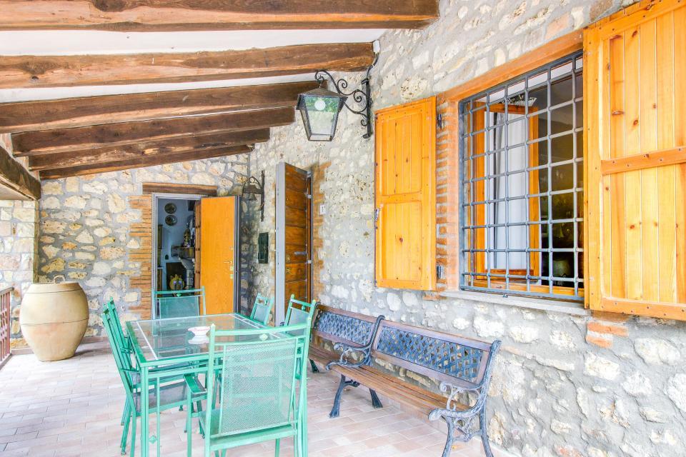 Todi Luxury Villa  - Todi Vacation Rental - Photo 39