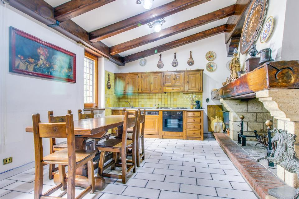 Todi Luxury Villa  - Todi Vacation Rental - Photo 4