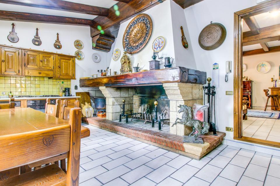 Todi Luxury Villa  - Todi Vacation Rental - Photo 5