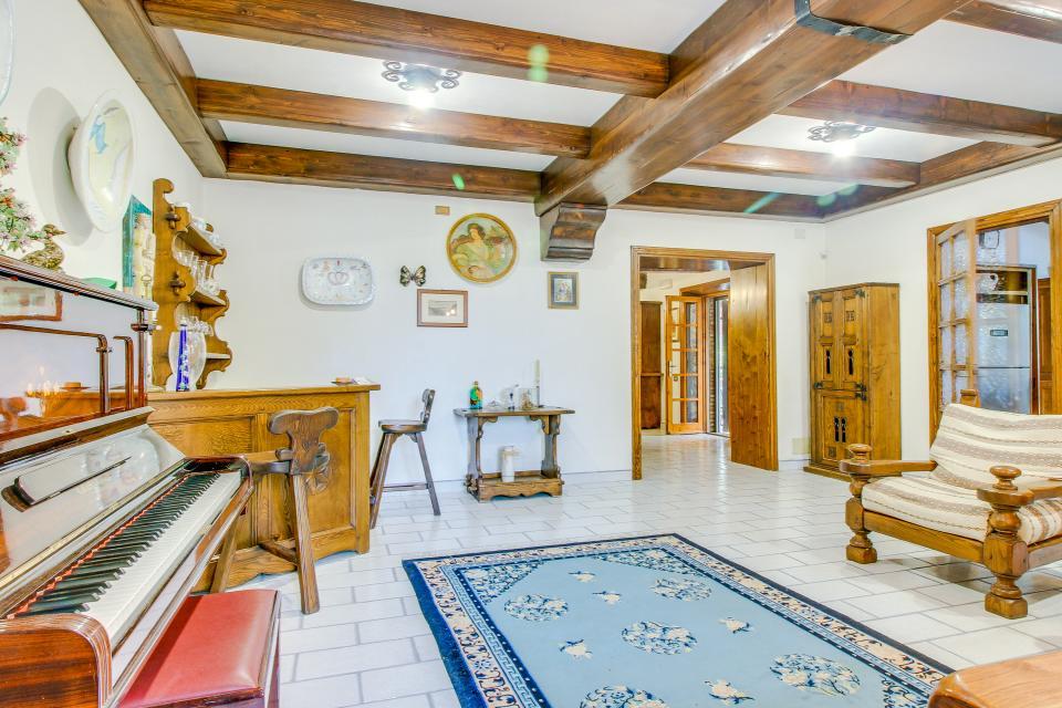 Todi Luxury Villa  - Todi Vacation Rental - Photo 14