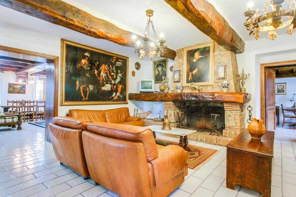 Todi Luxury Villa  - Todi Vacation Rental - Photo 3