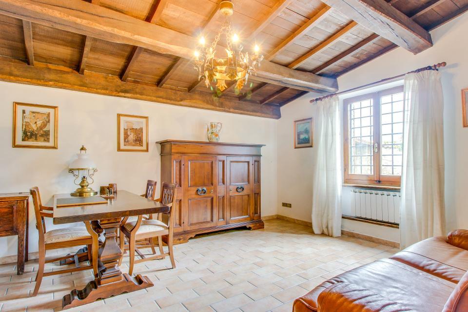 Todi Luxury Villa  - Todi Vacation Rental - Photo 12