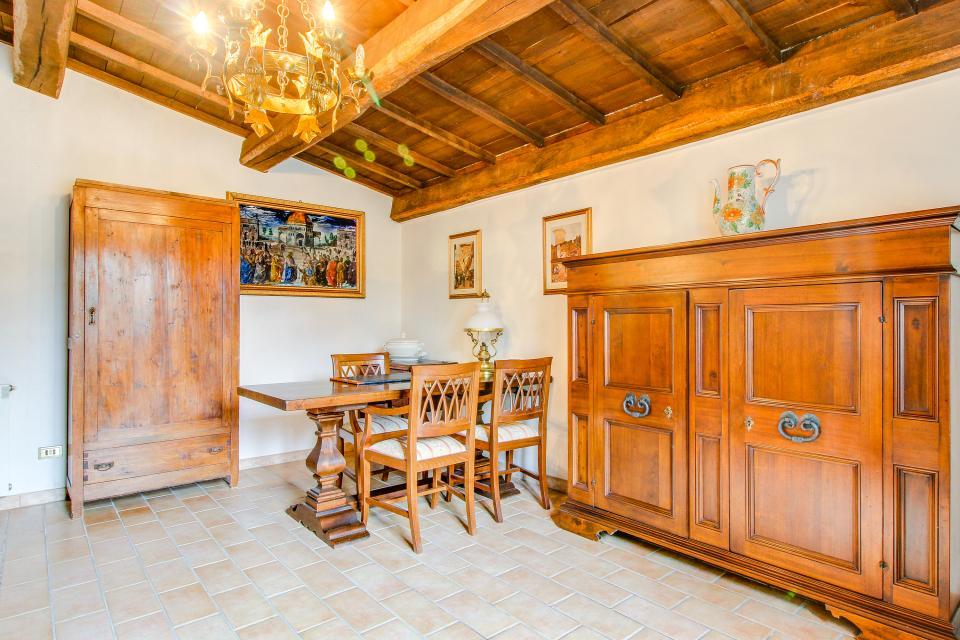 Todi Luxury Villa  - Todi Vacation Rental - Photo 16