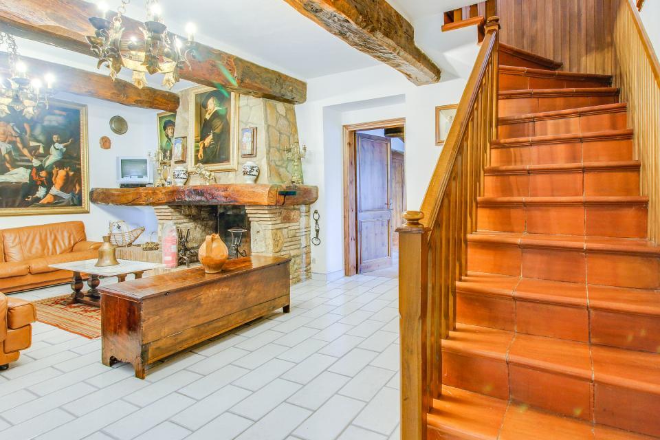 Todi Luxury Villa  - Todi Vacation Rental - Photo 15