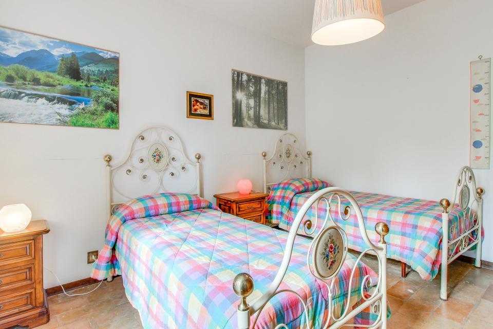 Todi Luxury Villa  - Todi Vacation Rental - Photo 29
