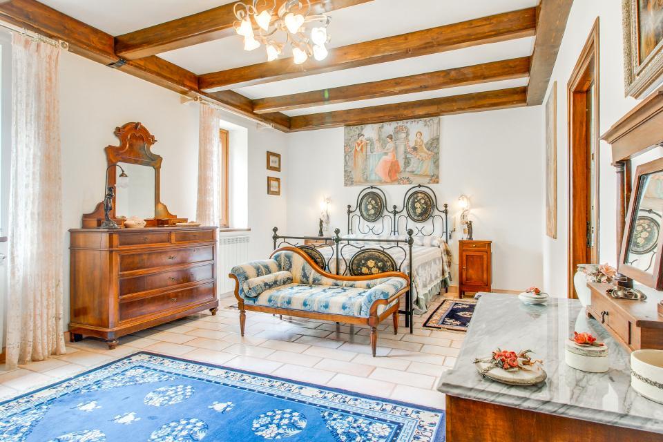 Todi Luxury Villa  - Todi Vacation Rental - Photo 17