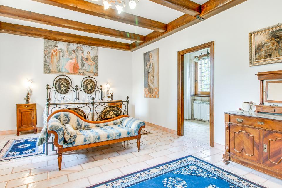Todi Luxury Villa  - Todi Vacation Rental - Photo 18