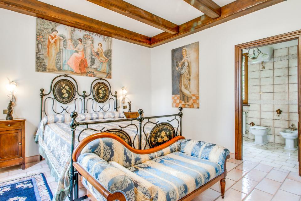 Todi Luxury Villa  - Todi Vacation Rental - Photo 19