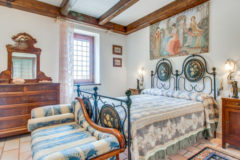 Todi Luxury Villa  - Todi Vacation Rental - Photo 20