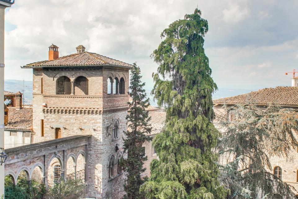 Todi Luxury Villa  - Todi Vacation Rental - Photo 50