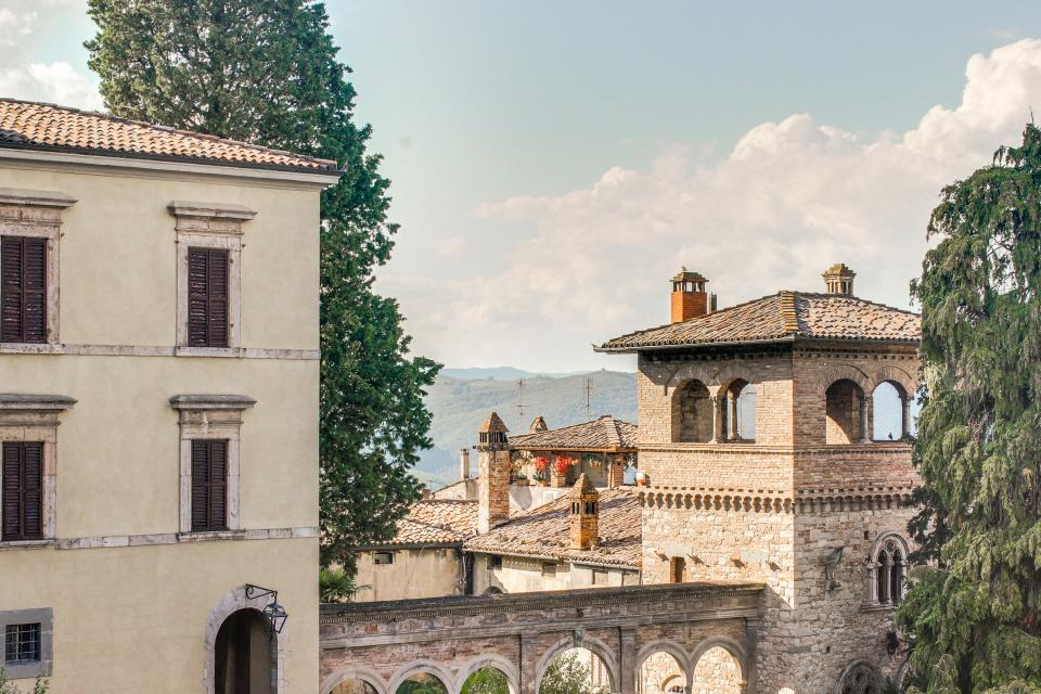 Todi Luxury Villa  - Todi Vacation Rental - Photo 49