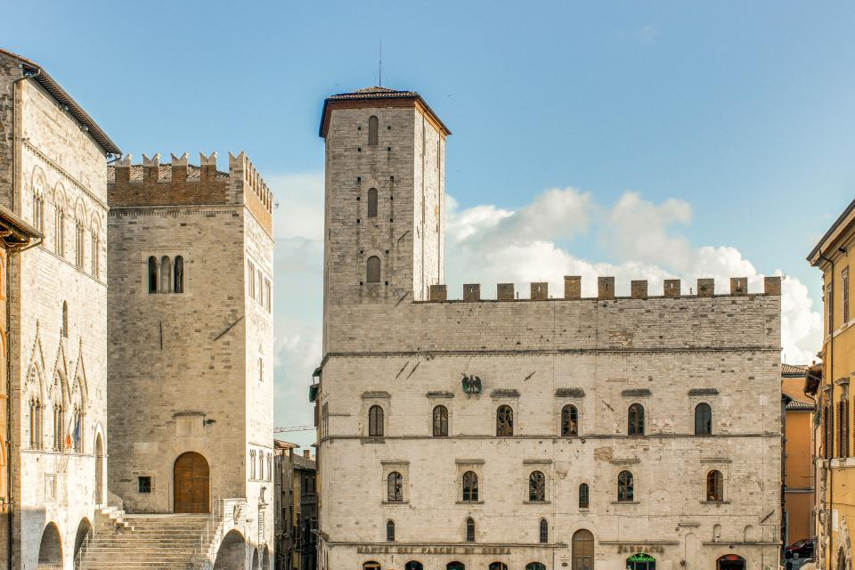 Todi Luxury Villa  - Todi Vacation Rental - Photo 48