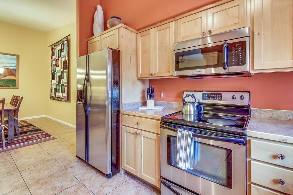 Cottonwoods 451 - Moab Vacation Rental - Photo 14