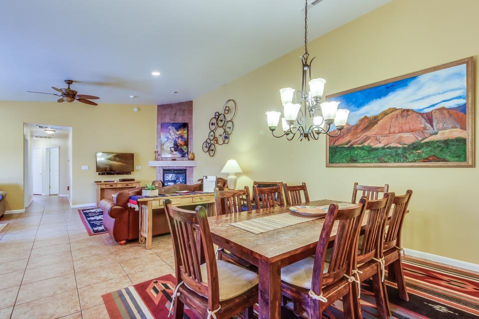 Cottonwoods 451 - Moab Vacation Rental - Photo 6