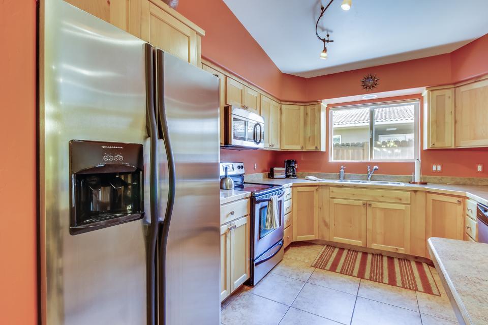Cottonwoods 451 - Moab Vacation Rental - Photo 53