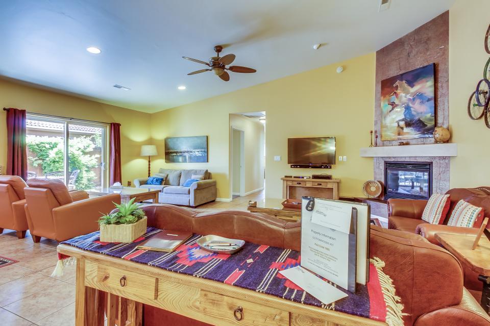Cottonwoods 451 - Moab Vacation Rental - Photo 49