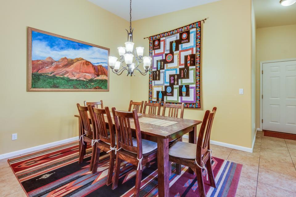 Cottonwoods 451 - Moab Vacation Rental - Photo 54