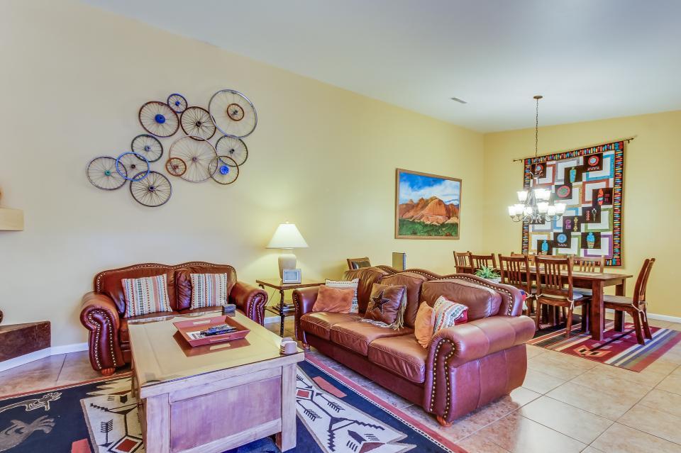 Cottonwoods 451 - Moab Vacation Rental - Photo 50