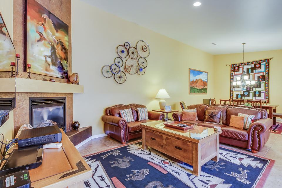 Cottonwoods 451 - Moab Vacation Rental - Photo 1