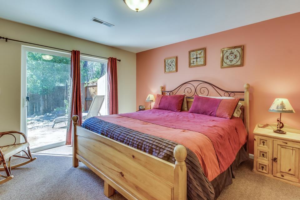 Cottonwoods 451 - Moab Vacation Rental - Photo 17