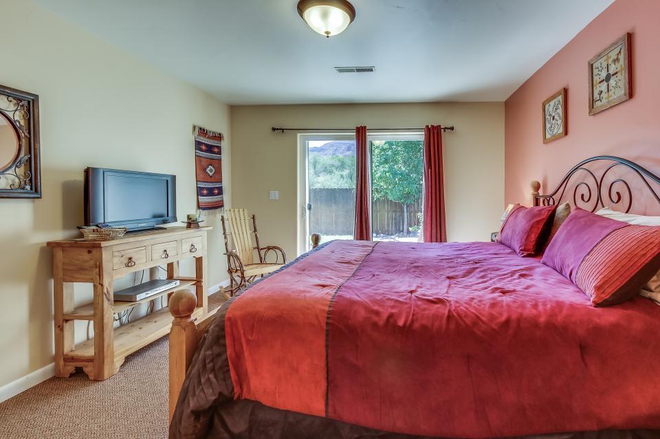 Cottonwoods 451 - Moab Vacation Rental - Photo 19