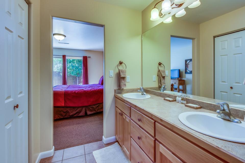 Cottonwoods 451 - Moab Vacation Rental - Photo 20