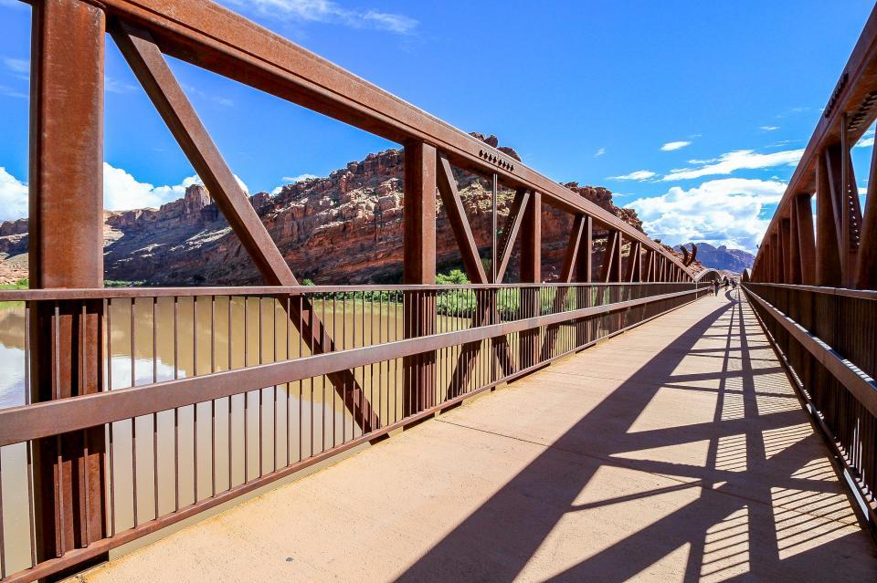 Cottonwoods 451 - Moab Vacation Rental - Photo 44