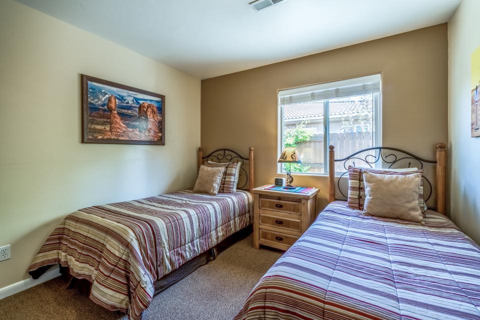 Cottonwoods 451 - Moab Vacation Rental - Photo 27