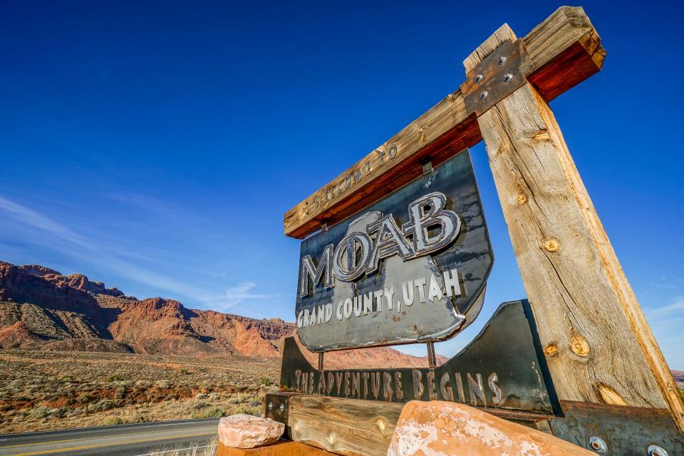 Cottonwoods 451 - Moab Vacation Rental - Photo 39
