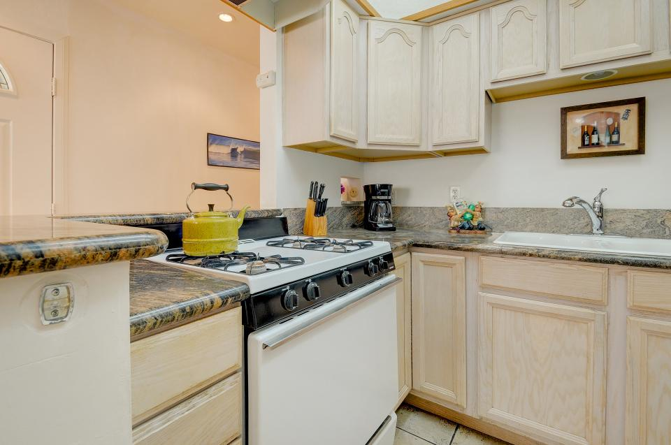 Mike's Place at the Beach - San Diego Vacation Rental - Photo 9