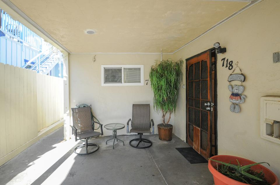 Mike's Place at the Beach - San Diego Vacation Rental - Photo 20