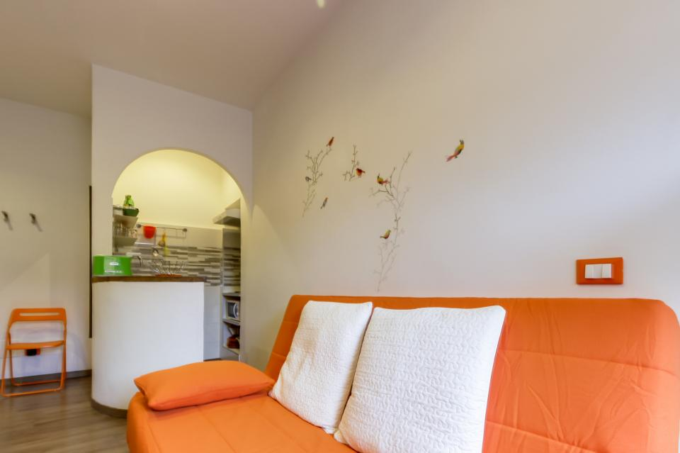 Spanish Steps Luxury Apartment - Rome Vacation Rental - Photo 5
