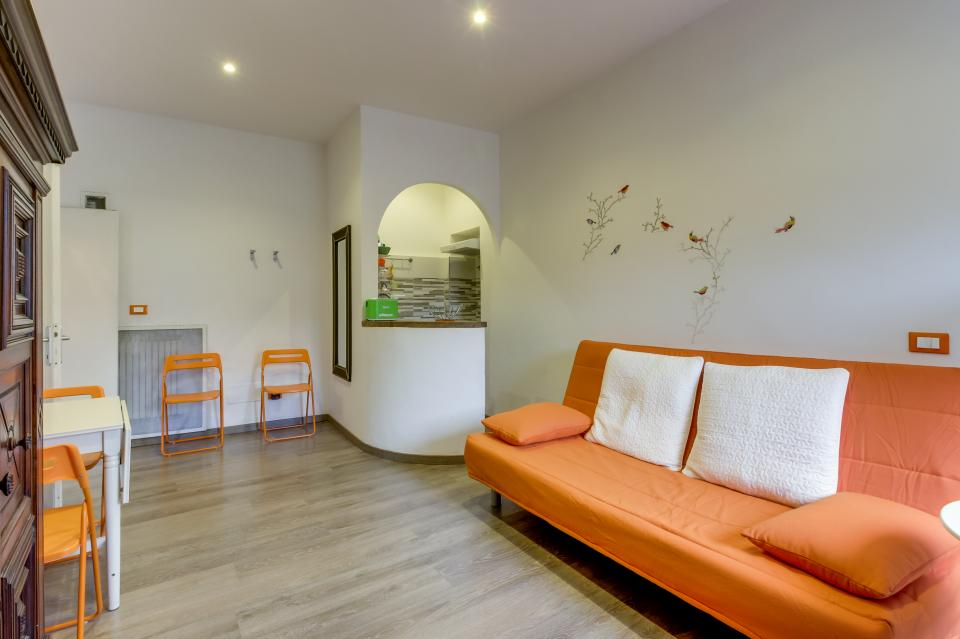 Spanish Steps Luxury Apartment - Rome Vacation Rental - Photo 3