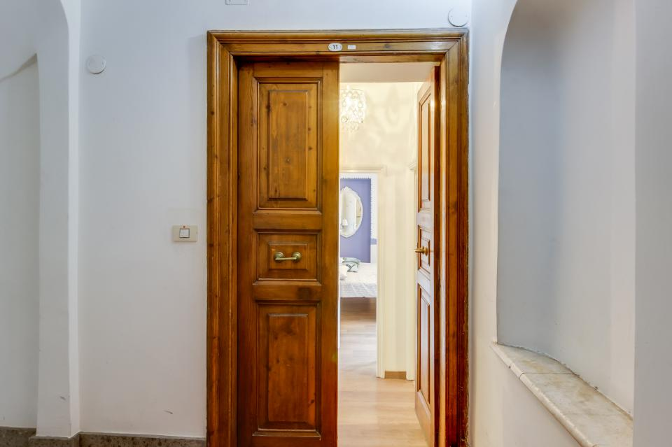 Spanish Steps Luxury Apartment - Rome Vacation Rental - Photo 20