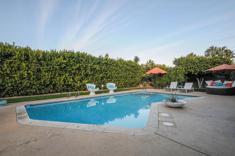 Retro Hip Desert Escape - Palm Springs Vacation Rental - Photo 36