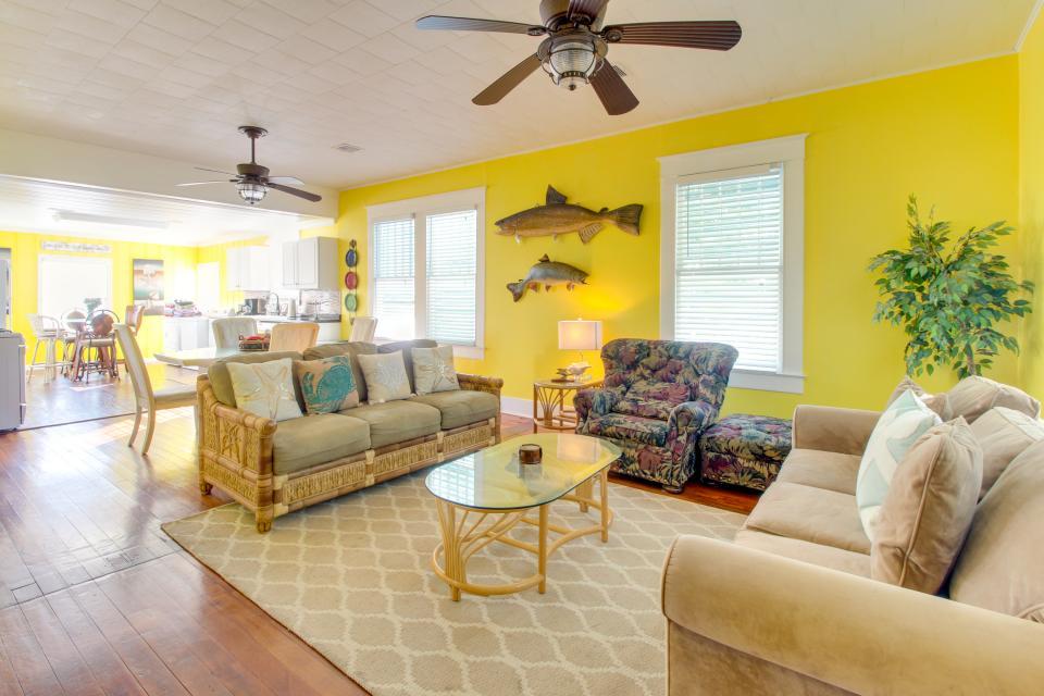 SEA-Renity - Galveston Vacation Rental - Photo 6
