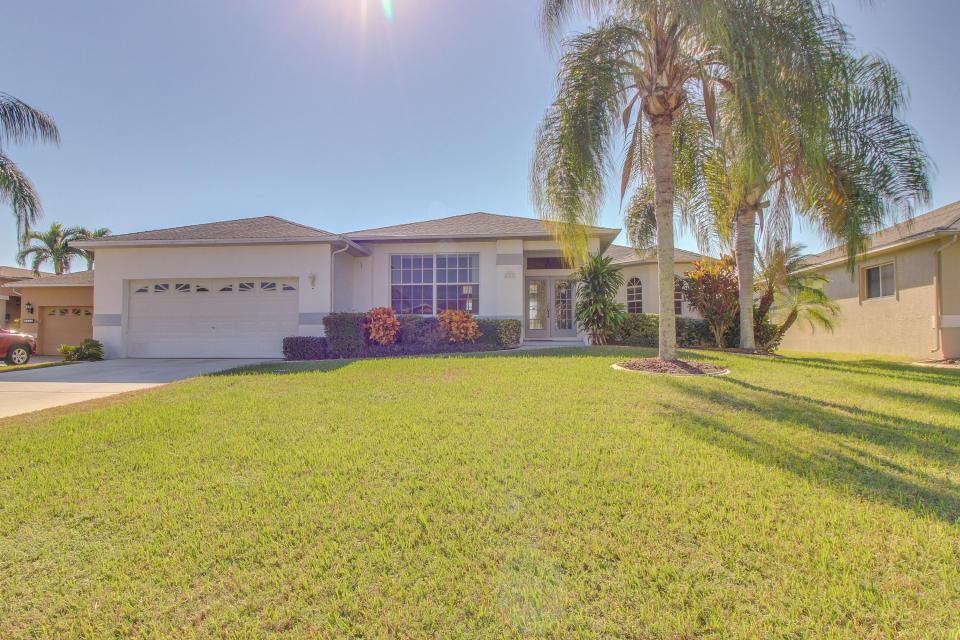 White Eagle Pointe - Fort Myers Vacation Rental - Photo 4