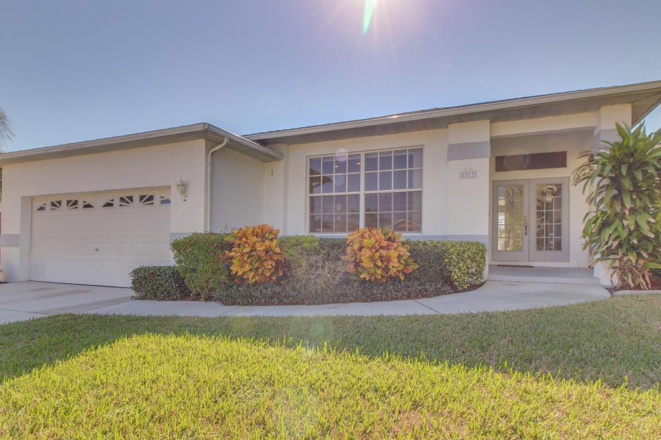 White Eagle Pointe - Fort Myers Vacation Rental - Photo 34