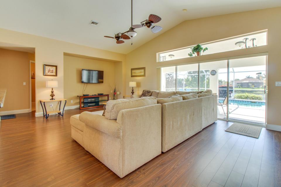 White Eagle Pointe - Fort Myers Vacation Rental - Photo 6