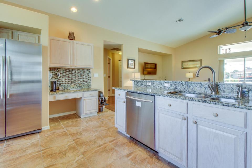 White Eagle Pointe - Fort Myers Vacation Rental - Photo 9