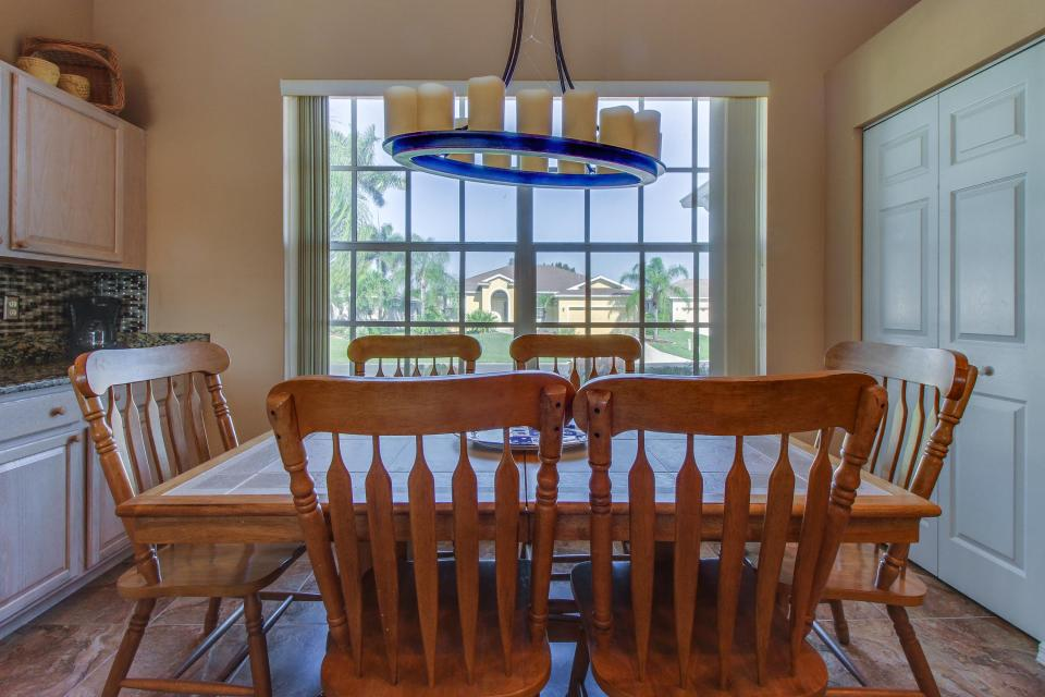 White Eagle Pointe - Fort Myers Vacation Rental - Photo 10