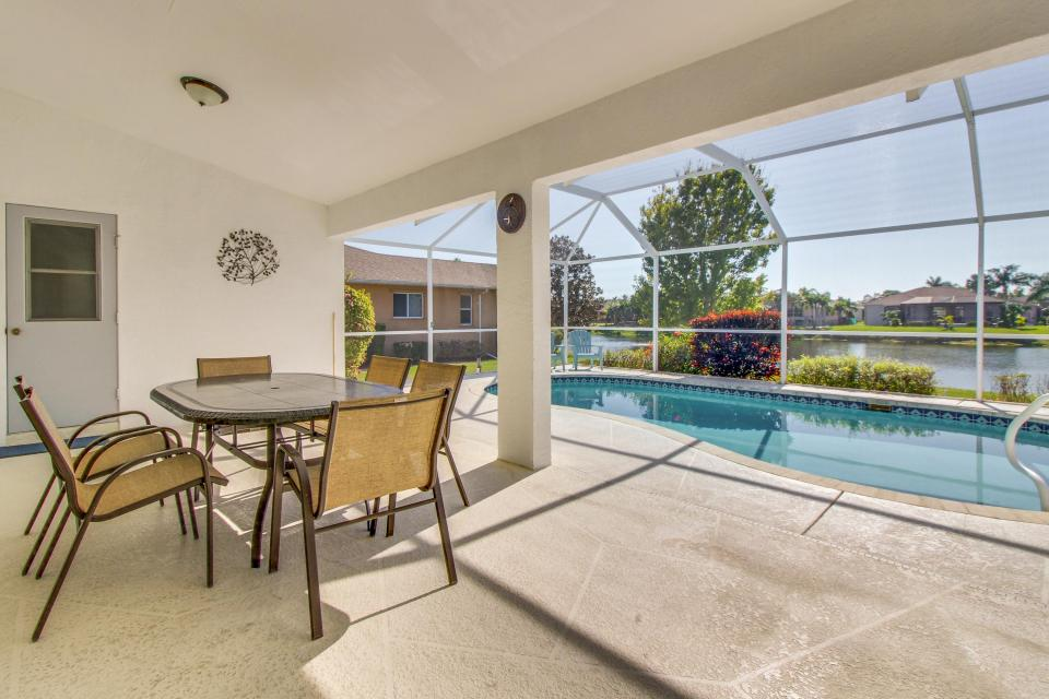 White Eagle Pointe - Fort Myers Vacation Rental - Photo 11