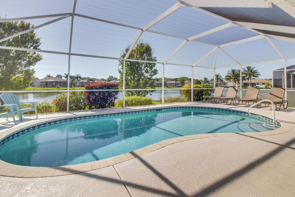 White Eagle Pointe - Fort Myers Vacation Rental - Photo 3