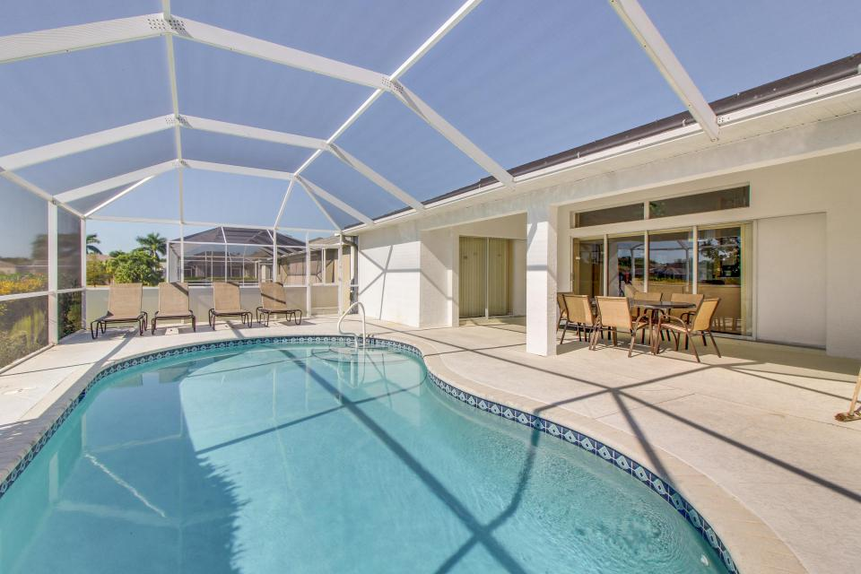White Eagle Pointe - Fort Myers Vacation Rental - Photo 12