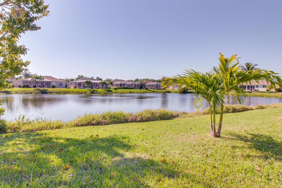 White Eagle Pointe - Fort Myers Vacation Rental - Photo 30