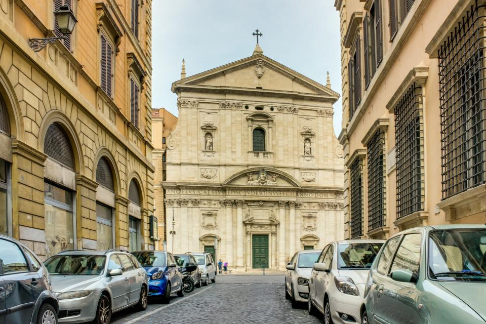 Navona Art Studio Apartment - Rome Vacation Rental - Photo 13
