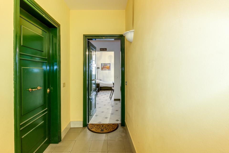 Navona Art Studio Apartment - Rome Vacation Rental - Photo 8