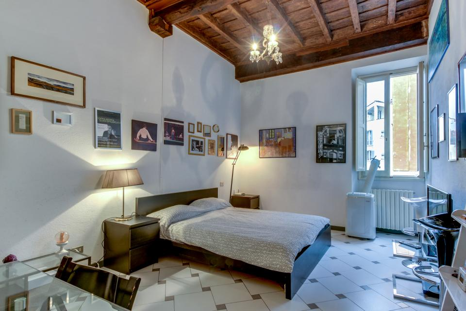 Navona Art Studio Apartment - Rome Vacation Rental - Photo 21