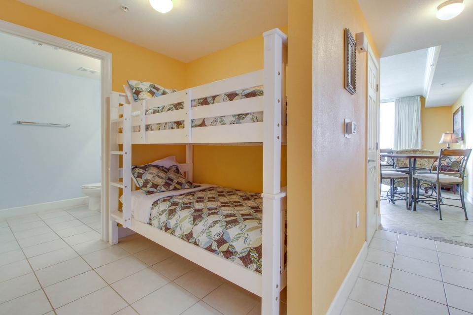 1513 Tidewater Beach Resort - Panama City Beach Vacation Rental - Photo 20